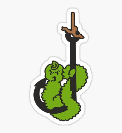 On the Hook VRS2 Sticker