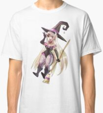 Moon Witch Classic T-Shirt