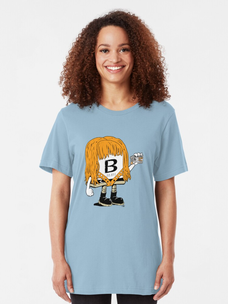Alternate view of Element Five Slim Fit T-Shirt