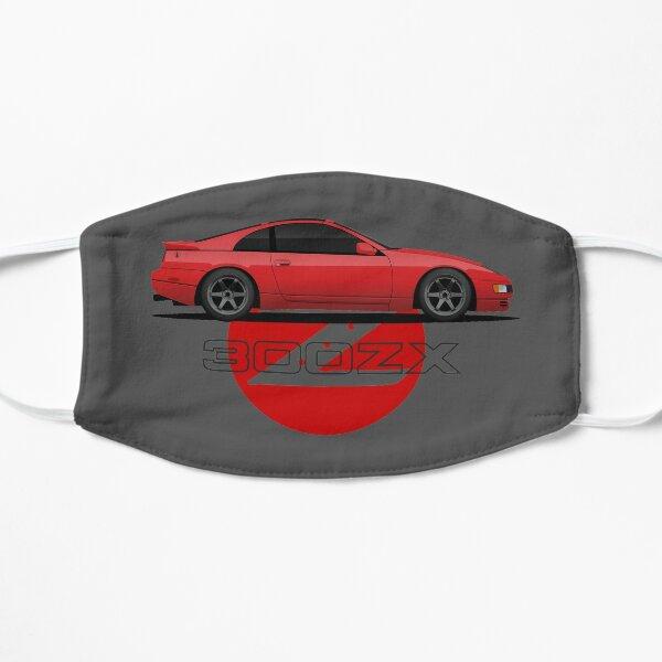 300ZX Z32 Flat Mask