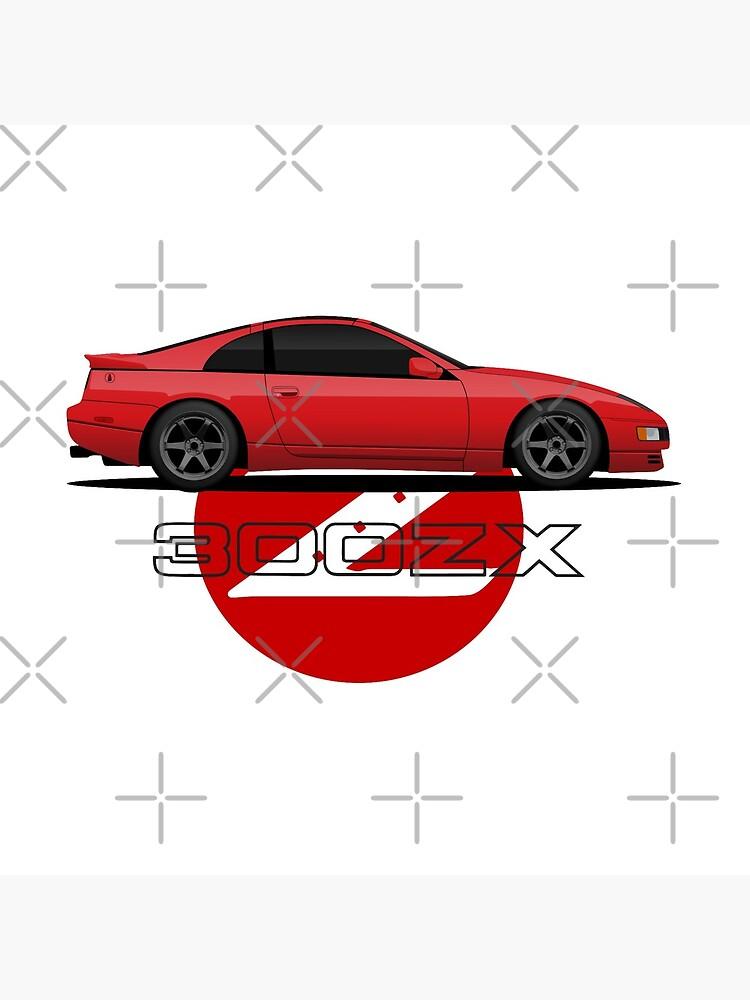 300ZX Z32 by AutomotiveArt
