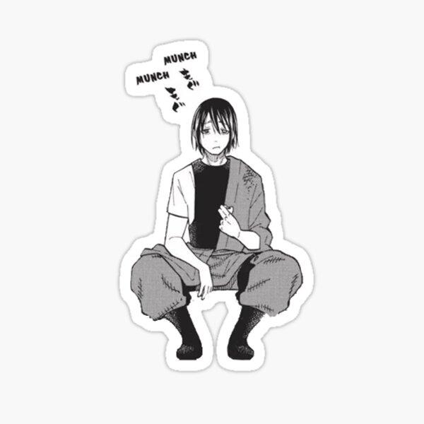 benimaru Sticker