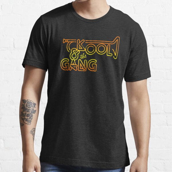 The Gang (distressed design) Essential T-Shirt