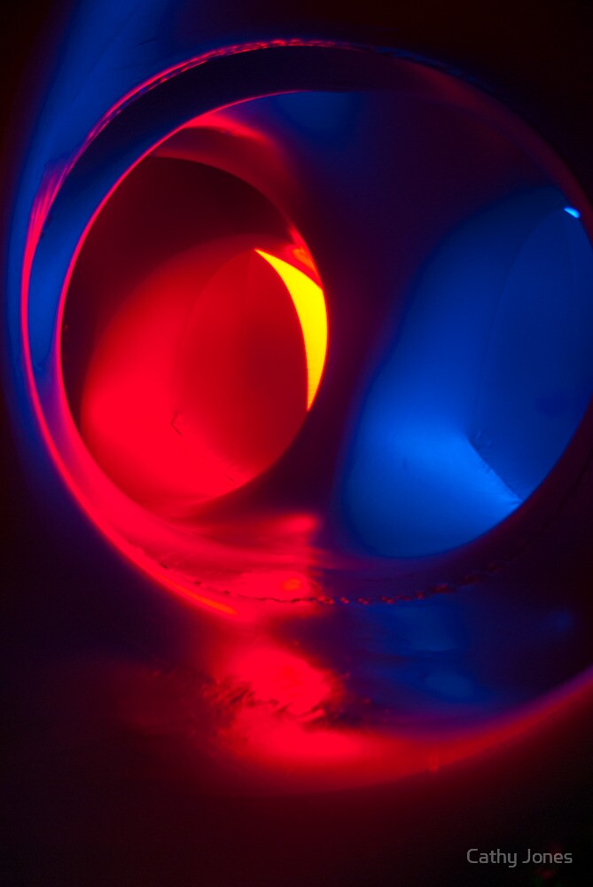 Light Luminaria by Cathy Jones