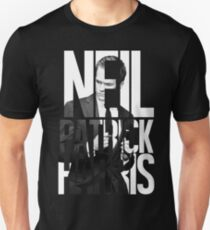 Neil Patrick Harris T-Shirt