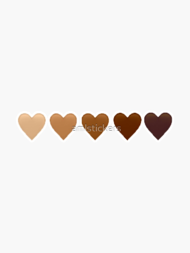 BLM Hearts by amlstickers