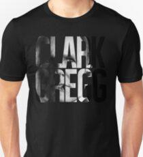 Clark Gregg Unisex T-Shirt