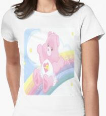 Care Bear Baby Women's Fitted T-Shirt