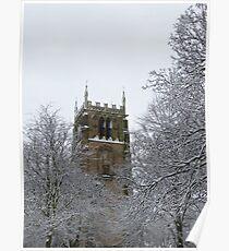 parish church Poster