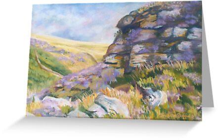 Harden Moor by Susan Scott
