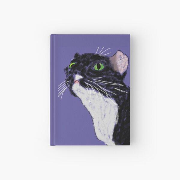 Cat'n Jack, me-wow Hardcover Journal