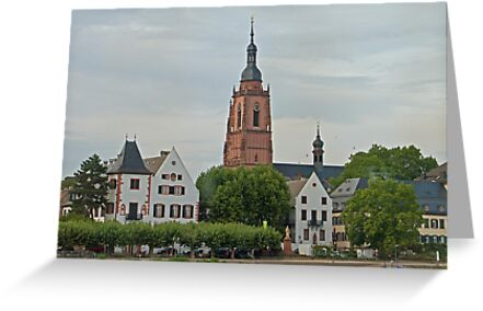 Bamberg - Colour by GW-FotoWerx