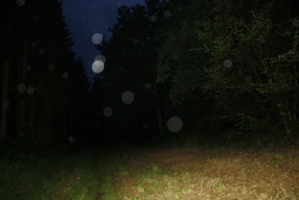 orbs by scott hanham