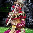 Toot Flute by Komang