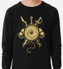 Gems Weapons Lightweight Sweatshirt
