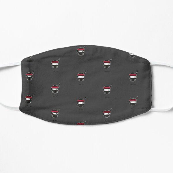 HI-YA Ninja Flat Mask
