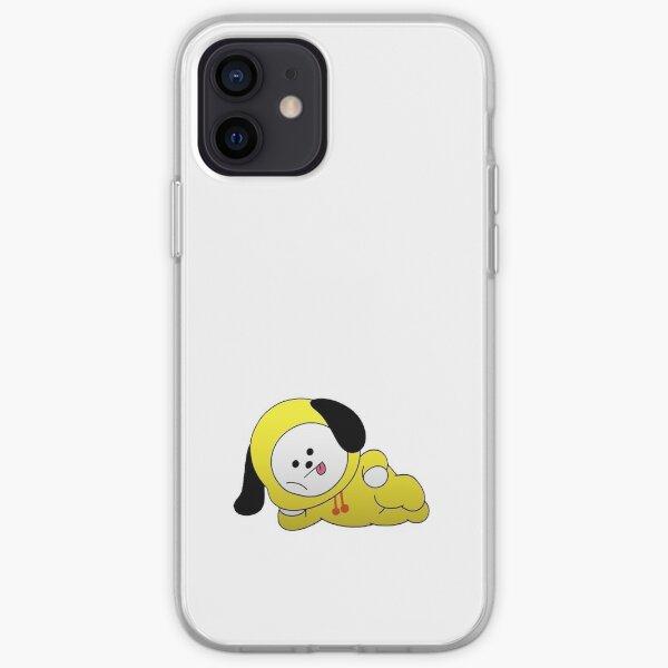 BT21- Chimmy Coque souple iPhone