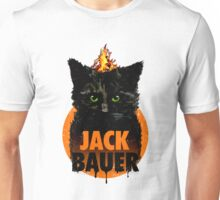 The Indestructible Jack Bauer Unisex T-Shirt
