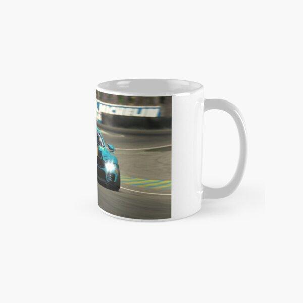 Mad Sim Racing 3 Classic Mug