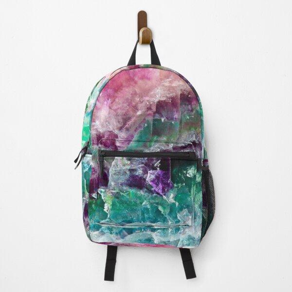 Fluorite Backpack