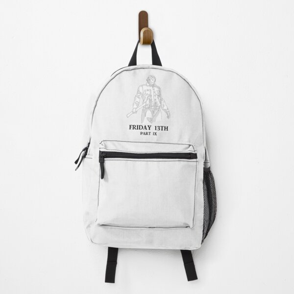 Friday 13th Part IX Backpack