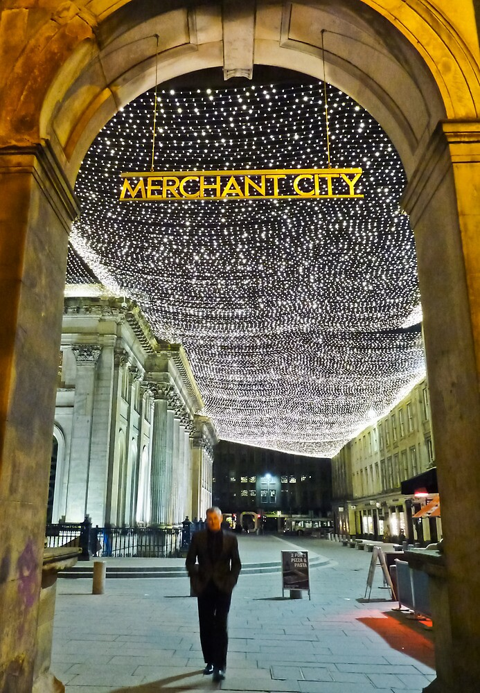 Merchant City by Soniris