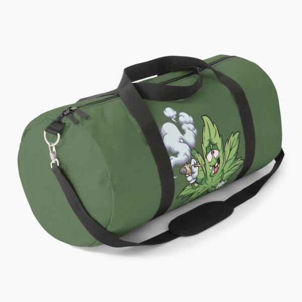 MARIJUANA Duffle Bag