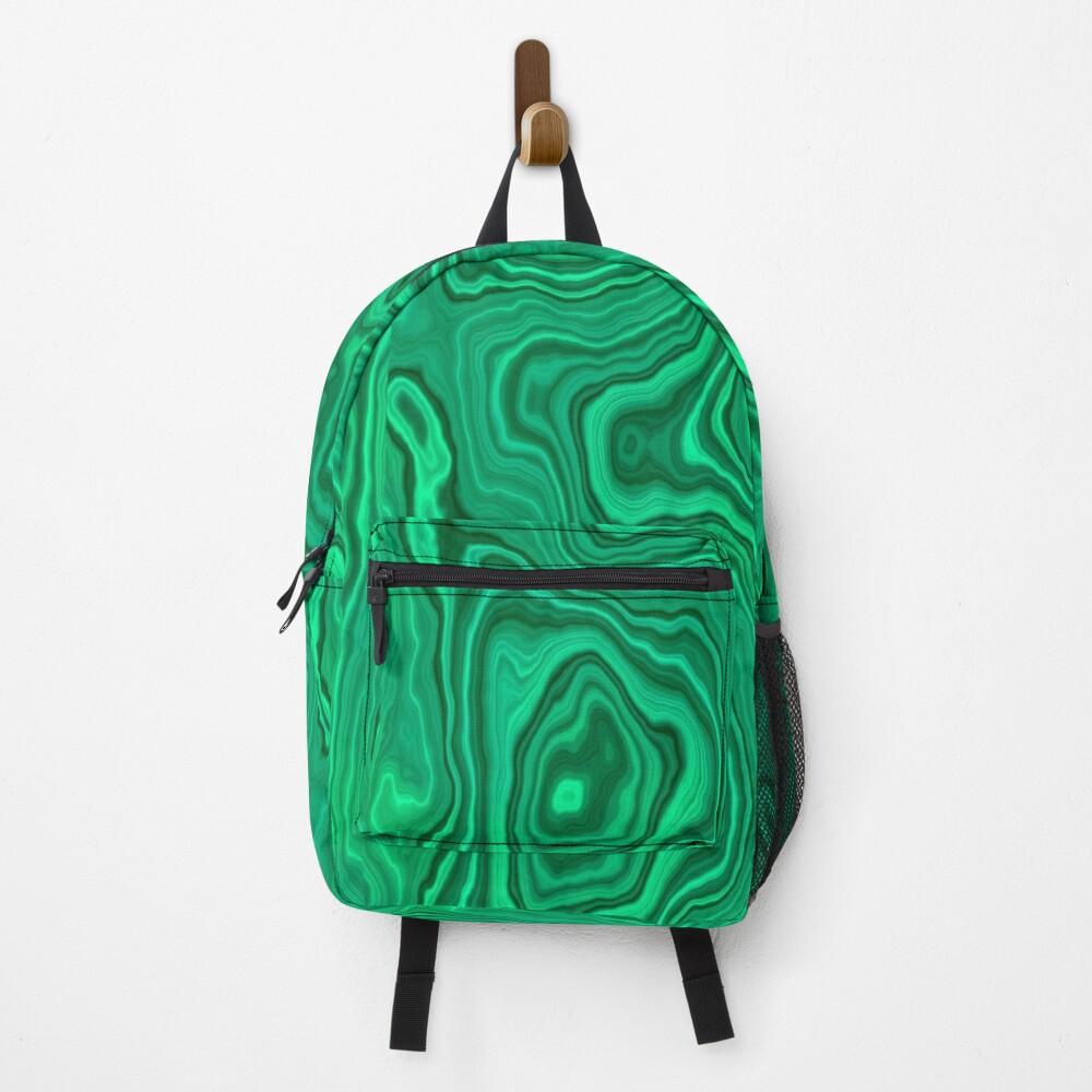 Lighter Malachite Backpack