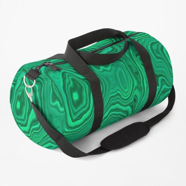 Lighter Malachite Duffle Bag