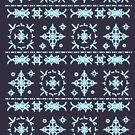 Snowflakes! by Kevin James Bernabe