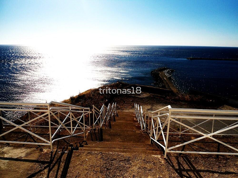 Τhe Aegean Sea!!! by tritonas18