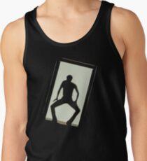 Dancer Michael Jackson Tank Top