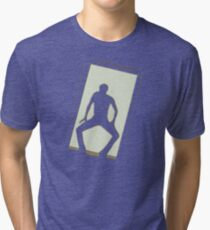 Dancer Michael Jackson Tri-blend T-Shirt