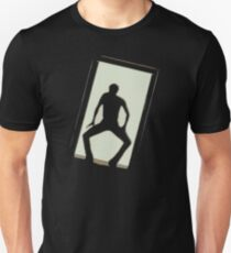 Dancer Michael Jackson Unisex T-Shirt