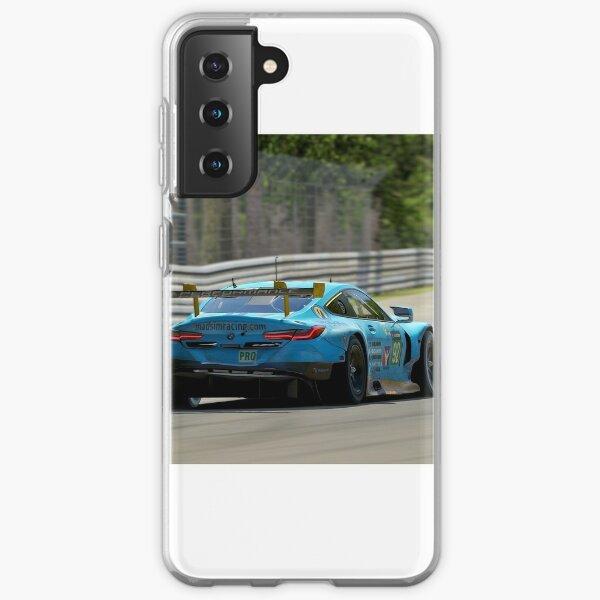 Mad Sim Racing 4 Samsung Galaxy Soft Case