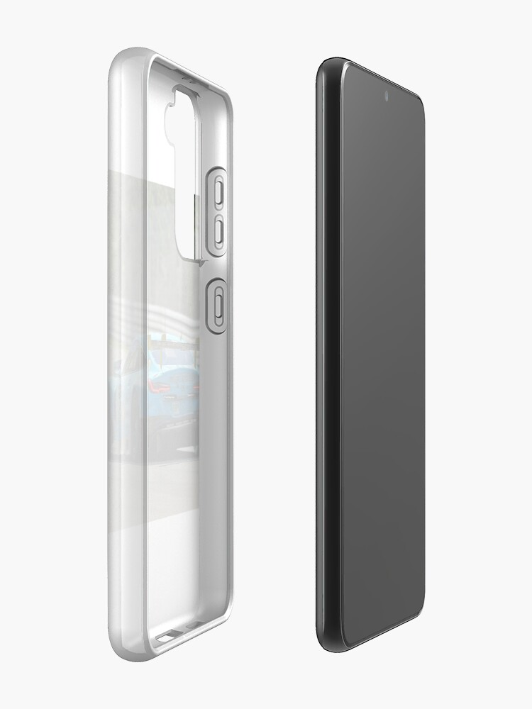 Alternate view of Mad Sim Racing 4 Case & Skin for Samsung Galaxy
