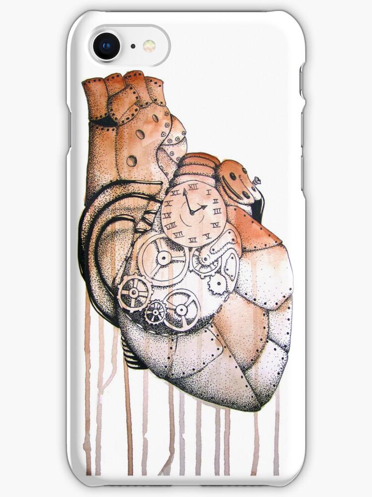 Steampunk Heart by ashraae
