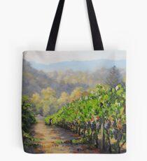 Harvest Morning Tote Bag