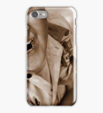 Laughter, Leh iPhone Case/Skin