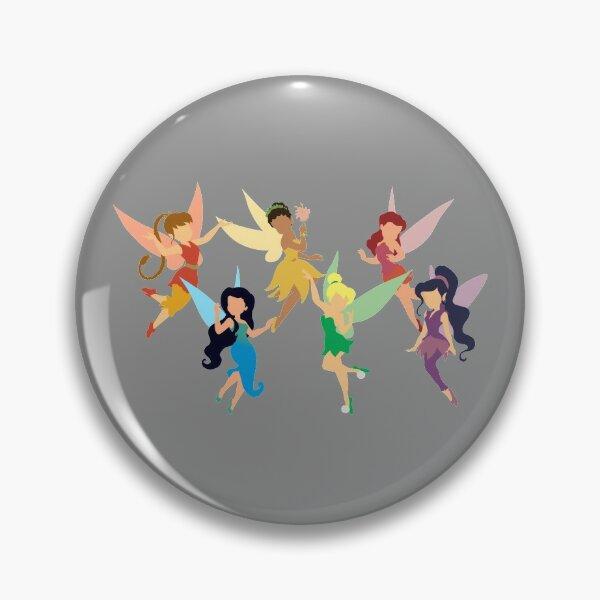 Fairies Pin