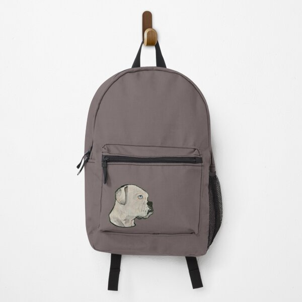 BOXER  Backpack