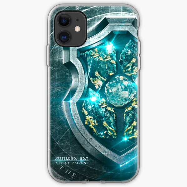 Axtelera-Ray The Rise Of Astrone iPhone Soft Case