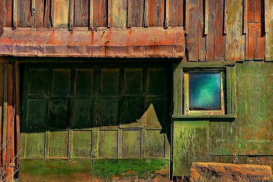 """"""" Window Space of Opputunity """" by canonman99"""