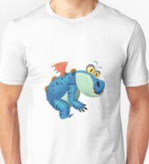 The Sloth Dragon Monster T-Shirt
