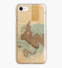 Monkey Island iPhone Case/Skin