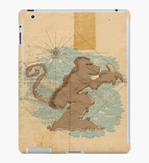 Monkey Island iPad Case/Skin