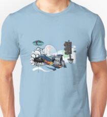 George's Midlife Crisis Unisex T-Shirt