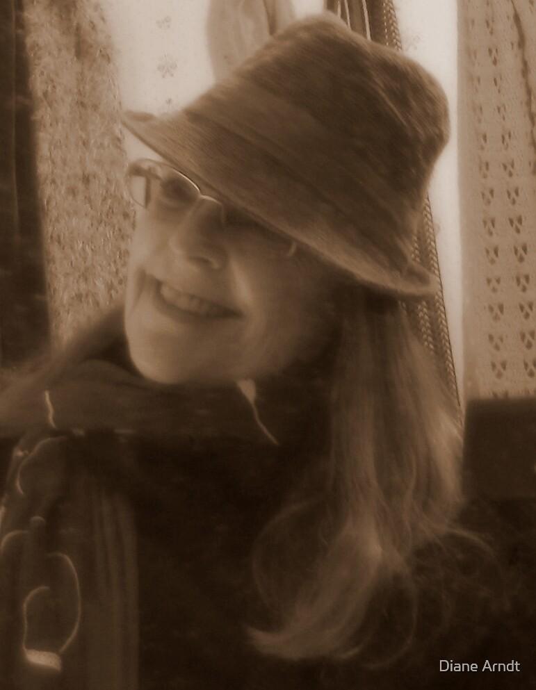 I Love Hats by Diane Arndt