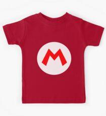 It's a Me! Mario! Kids Clothes