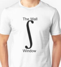 window to the wall T-Shirt